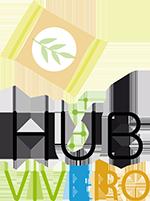 HUB Vivero Logo